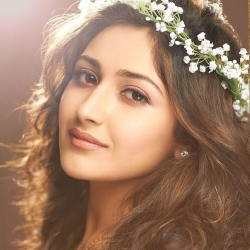 7 Things to know about Shivaay actress Sayesha Saigal