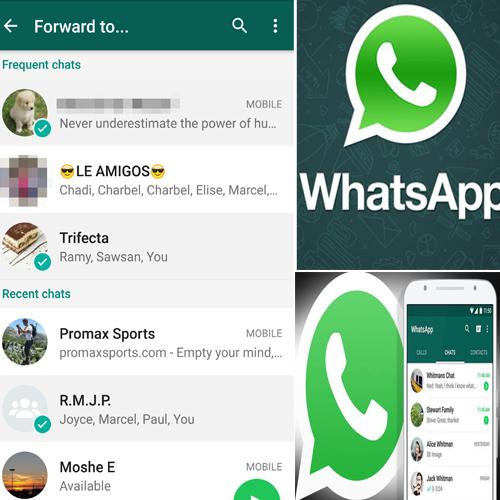 WhatsApp update alert: Adds multi-sharing feature, whatsapp update alert: adds multi-sharing feature,  whatsapp gets another update for multi-sharing,  whatsapp update,  technology,  gadgets,  ifairer