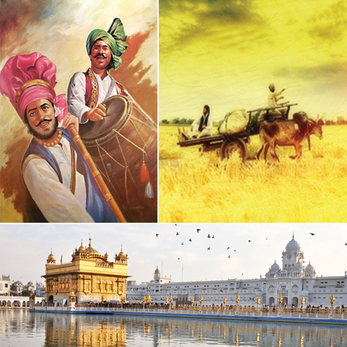 8 Tourist Destinations from the `Land of Five Rivers` Punjab , 9 tourist destinations from the `land of five rivers` punjab,   best tourist places to visit in punjab,  beautiful places in punjab,   places to visit in punjab,  tourism in punjab,  best forts and palaces to visit in punjab,  travel,  ifairer