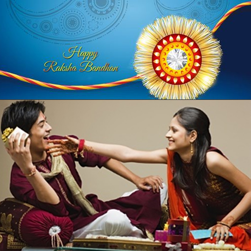 8 Ideas to buy Rakhi return gifts for sister to feel special, 8 gorgeous rakhi return gifts for sister,  rakhi return gift traditions,  rakhi return gifts for sister,  wish sister on rakhi with awesome return gift traditions,  family,  relationship,  ifairer