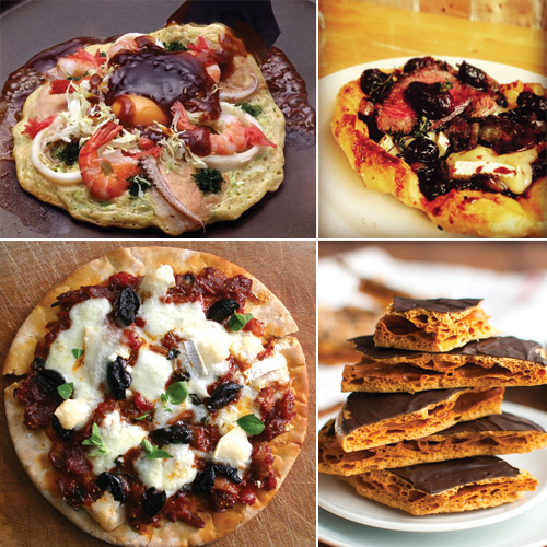 5 Weird Pizzas of the World, 5 weird pizzas of the world,  crazy pizzas of the world,  different variation of pizza around the world,  variation of pizza,  different pizza of the world,  travel,  cuisine,  ifairer