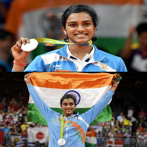 Know more about Rio champion, Silver Medalist P V Sindhu, lesser known facts about rio silver medalist p v sindhu,  know life of badminton star p v sindhu,  journey of p v sindhu,  unknown facts about p v sindhu,  pullela gopichand,  rio 2016 silver medalist p v sindhu,  achievements of shining badminton star p v sindhu,  ifairer