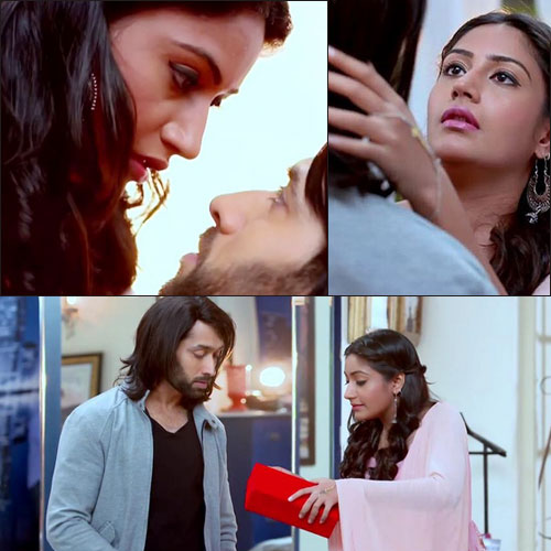 Anika save Shivaay's life again, Romance budding between the two, anika save shivaay life again,  romance budding between the two,  ishqbaaz latest news,  anika develops a soft corner for shivaay,  shivaay to be attacked again,  romance budding up amid shivaay and anika,  love blossoms between shivaay-anika,  ishqbaaz spoilers,  ishqbaaz shocking twist,  shivaay-anika romance,  tv gossips,  tellybuzz,  tellyupdates,  indian tv serial news,  tv serial latest updates,  ifairer
