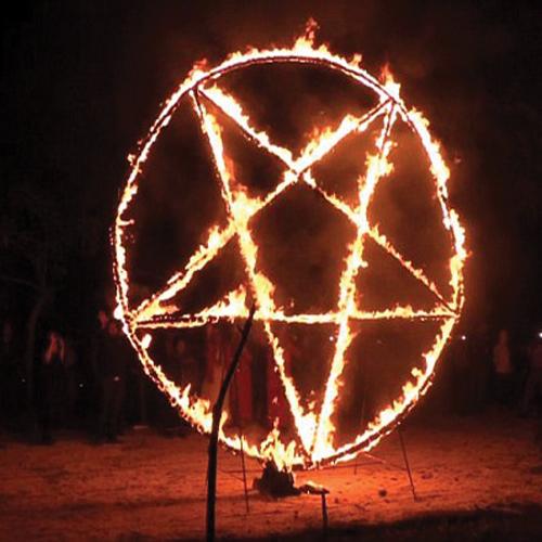 7 Famous Satanic Festivals of the World, 7 famous satanic festivals of the world,  satanic festivals,  worshipping the dark lord,  dark festivals of the world,  dark festivals,  satanic version of dark festivals,  travel,  destination,  ifairer
