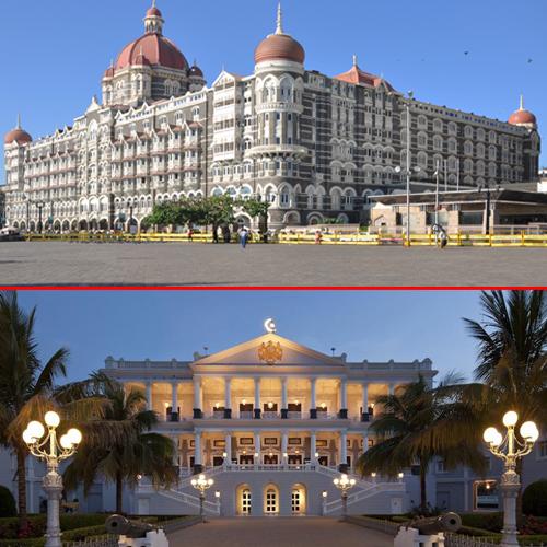 Visit heritage hotels out of Rajasthan, visit heritage hotels of india other than rajasthan,  heritage hotels of india,  luxurious hotels in india,  taj falaknuma palace,  hyderabad,   taj mahal palace hotel,  which are the heritage hotels in india,  names of all indian heritage hotels,  ifairer