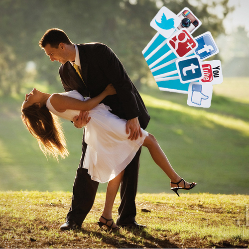 Mature Ways to Handle Relationship on Social Media, mature ways to handle relationship on social media,  how to behave on social media,  relationship on social media,  social media relationship,  handling relationship on social media,  love and romance,  ifairer