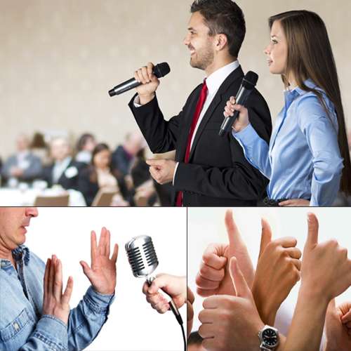 10 Tricks to boost public speaking skills