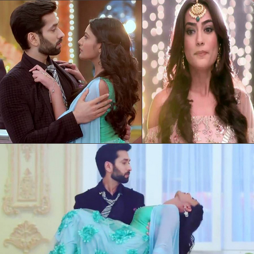Shivaay's ex-girlfriend enter in the show, hinder Shivaay-Anika romance, shivaay ex-girlfriend enter in the show,  hinder shivaay-anika romance,  shivaay ex-flame to spice up drama,  ishqbaaz spoilers,  ishqbaaz shocking twist,  shivaay-anika romance,  tv gossips,  tellybuzz,  tellyupdates,  indian tv serial news,  tv serial latest updates,  ifairer