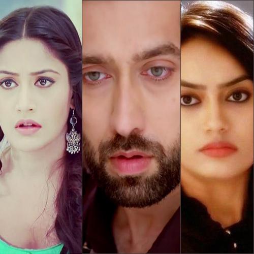 Mallika create difference between Shivaay-Anika, mallika create difference between shivaay-anika,  shivaay ex-girlfriend enter in the show,  hinder shivaay-anika romance,  shivaay ex-flame to spice up drama,  ishqbaaz spoilers,  ishqbaaz shocking twist,  shivaay-anika romance,  tv gossips,  tellybuzz,  tellyupdates,  indian tv serial news,  tv serial latest updates