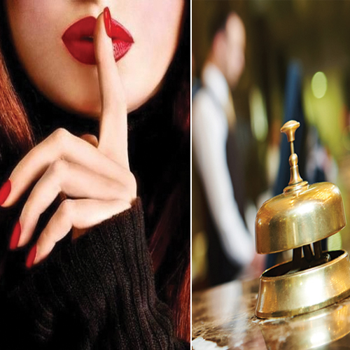 7 Deep dark secrets from the hospitality industry, deep dark secrets from the hospitality industry,  confessions by hotel staff workers that will make you cringe,  cringe worthy secrets from the hospitality industry,  hospitality industry secrets,  ifairer