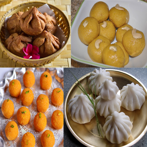 Ganesh Chaturthi special: Make Lord Ganesha favourite Modak at home, this ganesh chaturthi please lord ganesha favourite with modak,  ganesh chaturthi special,  please lord ganesha favourite with modak,  learn how to make modak,  recipe of modak,  lord ganesha favourite sweet,   ladoo recipes,  ifairer