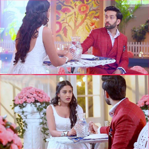 Shivaay starts falling for Anika, Anika enquirers about Mallika-Shivaay's past, shivaay starts falling for anika,  anika enquirers about mallika-shivaay past,  ishqbaaz spoilers,  ishqbaaz shocking twist,  shivaay-anika romance,  tv gossips,  tellybuzz,  tellyupdates,  indian tv serial news,  tv serial latest updates,  ifairer