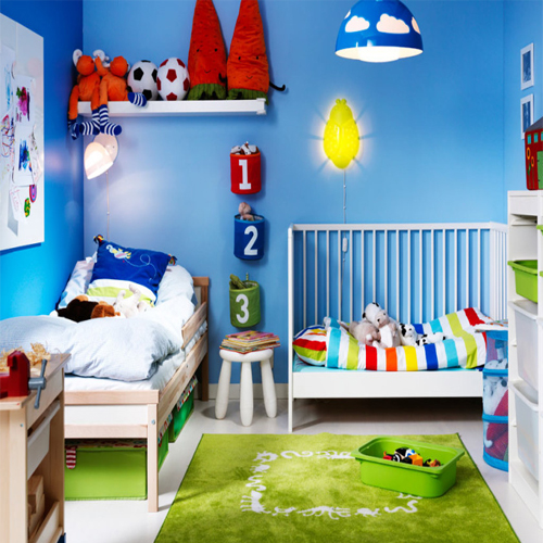 Vastu shahtra : Designing Kids' room, vastu shahtra for kids room,  vastu tips for home,  how to design kids room according to vastu,  vastu gyan for children room,  benefits of making kids room as per vastu,  ifairer