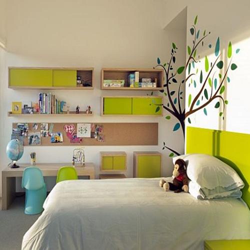 Vastu Shahtra : Designing Kids' Room Slide 2, Ifairer.com