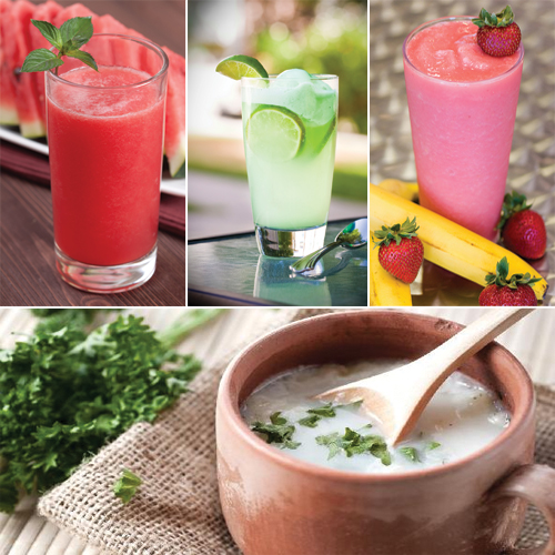 5 Healthy Drink Recipes for Growing Kids, healthy drinks for growing kids,  super healthy beverage for kids,  beverage for kids,  healthy drink recipe for kids,  buttermilk,  lime drink,  watermelon juice,  banana strawberry orange smoothie,  sweetlime juice,  ifairer