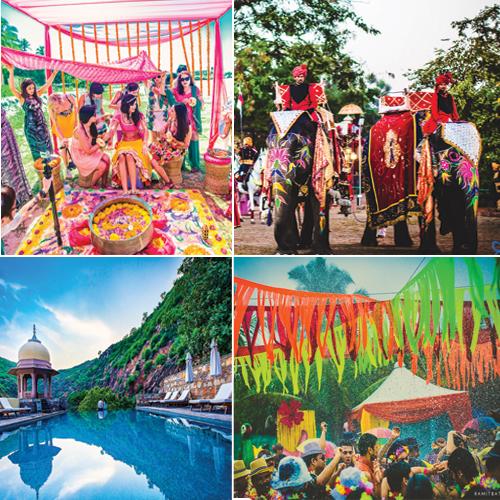 7 Exotic Wedding Destinations from the Land of India, 7 exotic wedding destinations from the land of india,  exotic wedding destinations of india,  jaipur,  goa,  jodhpur,  hyderabad,  kerala,  agra,  udaipur,  travel,  destination,  ifairer