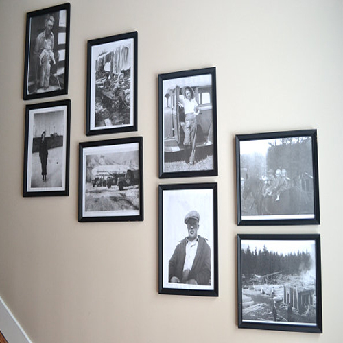 Home decor how to decorate plain wall of the house slide - Plain wall decorating ideas ...