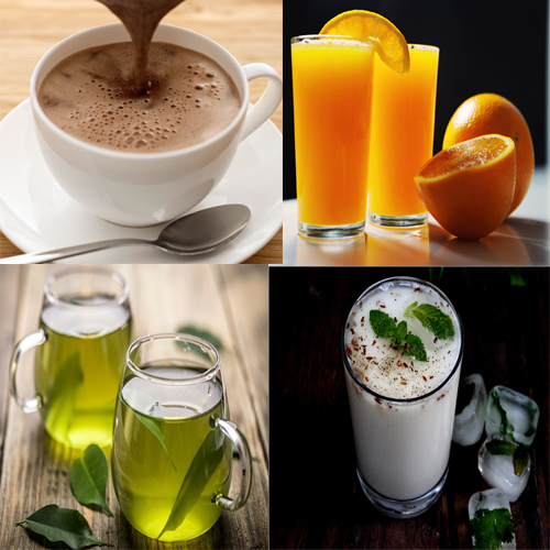 Add these healthy drinks in your diet for healthy you , intake these healthy drinks for healthy you,  healthy drinks,  know about drinks good for health,  healthy diet,   list of healthy drinks,  ifairer