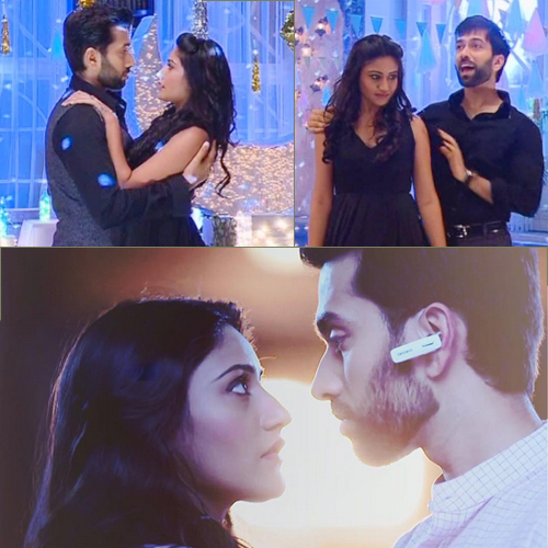 Shivaay-Anika's romantic dance in pool party, Shivaay develops soft corner , shivaay-anika romantic dance in pool party,  shivaay develops soft corner,  shivaay and anika dhinchak dance in ishqbaaz,  shivaay-anika romantic scene after shivaay get drunk,  shivaay-anika paan banaras wala dance in pool party,  shivaay to love anika,   ishqbaaz spoilers,  ishqbaaz shocking twist,  shivaay-anika romance,  tv gossips,  tellybuzz,  tellyupdates,  indian tv serial news,  tv serial latest updates,  ifairer