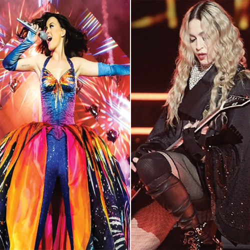 7 Richest Female Celebs from the Music Industry, 7 richest female celebs from the music industry,  richest musicians of 2016,  world`s richest female celebs,  richest musicians of the world,  richest female musicians of the world,  ifairer