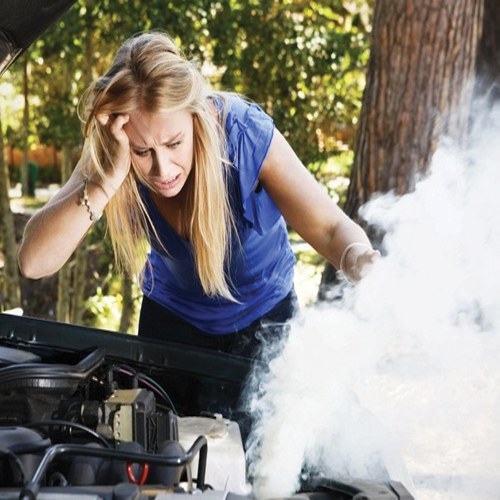 ... your car cool, what to do if your car overheats, technology, ifairer