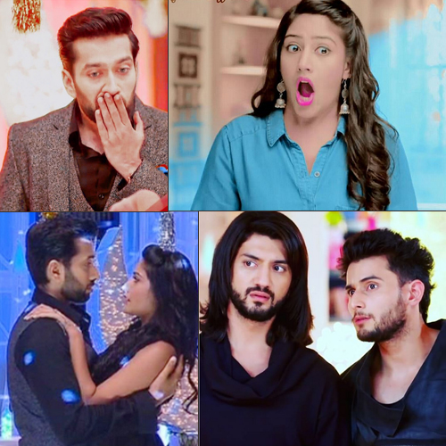 Shivaay-Anika's romantic dance video viral, shivaay-anika romantic dance video viral,  shivaay to confess his feelings for anika in drunken state,  shivaay-anika romantic video viral tia fumes,  shivaay and anika dhinchak dance in ishqbaaz,  ishqbaaz spoilers,  ishqbaaz shocking twist,  shivaay-anika romance,  tv gossips,  tellybuzz,  tellyupdates,  indian tv serial news,  tv serial latest updates,  ifairer