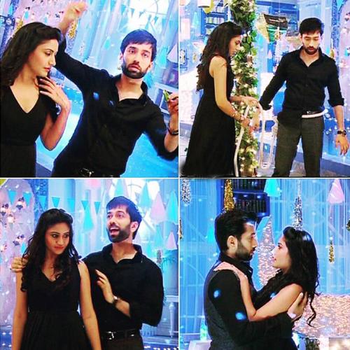 Viral News Updates: Shivaay-Anika's Romantic Dance Video Viral Slide 3
