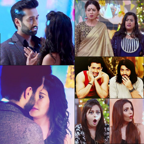 Anika-Shivaay's party hangover, struggles to hide their MMS, anika-shivaay party hangover,  struggles to hide their mms,  shivaay and anika struggle hiding their mms,  shivaay-anika mms goes viral,  ishqbaaz spoilers,  ishqbaaz shocking twist,  shivaay-anika romance,  tv gossips,  tellybuzz,  tellyupdates,  indian tv serial news,  tv serial latest updates,  ifairer