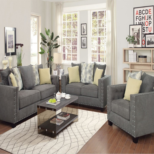 Tips to buy the right sofa set for home slide 2 for Right size sofa for room