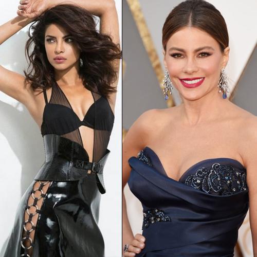 10 World's Highest-Paid TV Actresses 2016: Priyanka Chopra is 8th , 10 world highest-paid tv actresses 2016: priyanka chopra is 8th,  sofia vergara,  the world highest-paid tv actresses 2016,  forbes list 2016,  kaley cuoco,   mindy kaling,  ellen pompeo,  mariska hargitay,  kerry washington,  stana katic,  priyanka chopra,  julianna margulies,  julie bowen,  hollywood news,  hollywood gossip,  ifairer