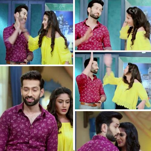 Anika-Shivaay turned friends, Shivaay secretly falling for Anika , anika-shivaay turned friends,  shivaay secretly falling for anika,  anika-shivaay join hands to reunite mallika-siddharth,  ishqbaaz spoilers,  ishqbaaz shocking twist,  shivaay-anika romance,  tv gossips,  tellybuzz,  tellyupdates,  indian tv serial news,  tv serial latest updates,  ifairer
