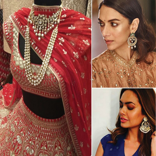8 Royal Jewellery Wedding Collections by Anita Dongre Pink City, 8 royal jewellery wedding collections by anita dongre pink city,  jewellery wedding collections,  anita dongre pink city,  anita dongre jewellery wedding collections,  pink city jewellery,  fashion accessories,  ifairer
