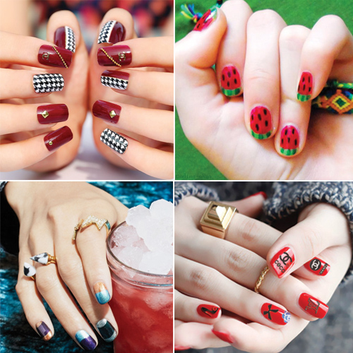 10 Creative Nail Art Accessories You Should Own Asap Slide 1