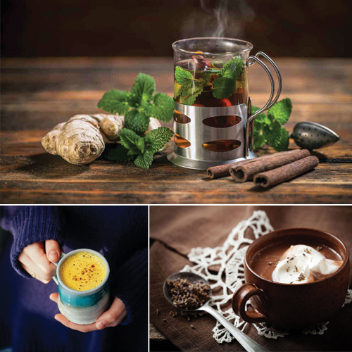 Traditional Indian Health Drink Recipes To Fight Flu, traditional indian health drink recipes to fight flu,  delicious drinks that support your immunity,  saffron milk ,  masala chai,  haldi ka doodh,  natural tea,  kadha,  drinks,  recipe,  ifairer
