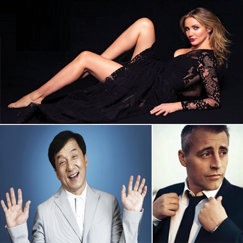 Popular Hollywood Celebs who have worked in the Adult Industry, 7 popular hollywood celebs who have worked in the adult industry,  sylvester stallone,  cameron diaz,  arnold schwarzenegger,  marilyn monroe,  adam west,  jackie chan,  matt leblanc,  hollywood,  ifairer