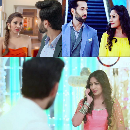 Shivaay scolds Tia for insulting Anika, Anika starts falling for him