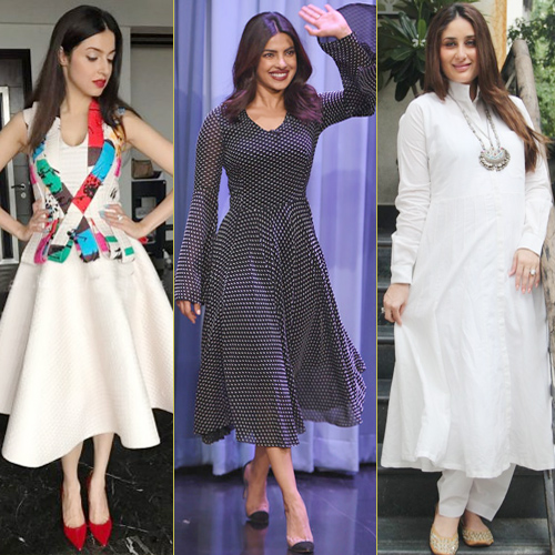 Fashion trends 2016:10 Bollywood outfits that will make you want to wear, fashion trends 2016,  10 bollywood outfits that will make you want to wear,  bollywood divas fashion statement,  fashion trends 2016,  fashion trends to follow from bollywood,  latest fashion trends
