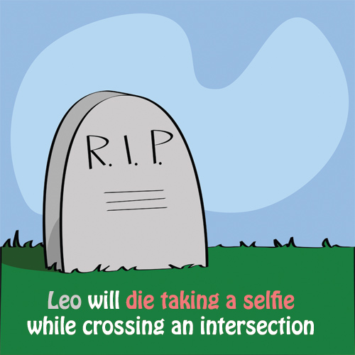 Here`s how you`ll die based on zodiac sign, how you`ll die based on zodiac sign,  death according to each zodiac,  this is how you will die according to your zodiac sign,  death zodiac,  astrology,  zodiac,  ifairer
