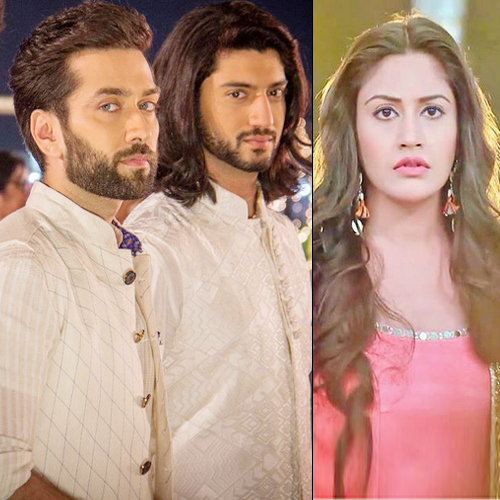 Shivaay-Anika-Om join hands to find the truth, ShiVika come closer, shivaay-anika-om join hands to find the truth,  shivika come closer,  ishqbaaz spoilers,  ishqbaaz shocking twist,  tv gossips,  tellybuzz,  tellyupdates,  indian tv serial news,  tv serial latest updates,  ifairer