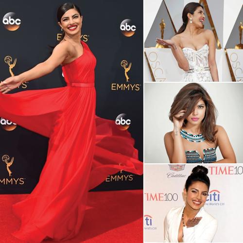 Priyanka Chopra becomes Hollywood`s `Breakthrough Style Star`, priyanka chopra becomes hollywood`s `breakthrough style star`,  hollywood`s breakthrough style star,  priyanka chopra becomes breakthrough style star,  hollywood,  priyanka chopra,  ifairer