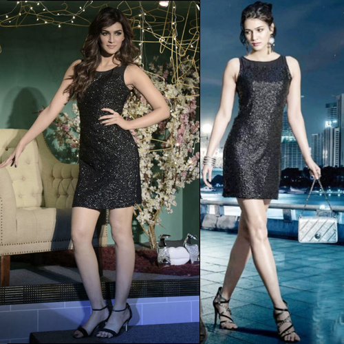 Kriti Sanon introduces her own clothing line 'Ms.Taken', kriti sanon introduces her own clothing line ms.taken,  kriti sanon photoshoot for the ms.taken clothing,  kriti sanon launches her fashion label ms taken,  bollywood actress kriti sanon,  fashion trends 2016,  latest fashion trends,  bollywood celebs fashion statement,  ifairer