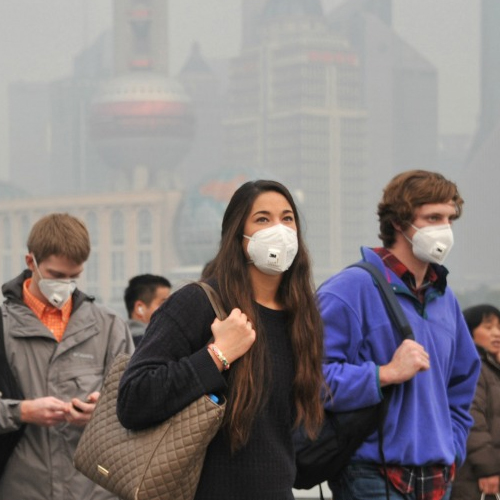 WHO reveals over 90% of world breathing bad air, who reveals over 90 percent of world breathing bad air,  over 90 percent of world breathing bad air: who,  air pollution,  study,  nine out of 10 people globally are breathing poor quality air