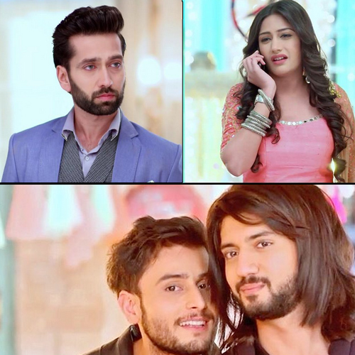 Shivaay fears losing Anika forever, Om-Rudra plan to unite , shivaay fears losing anika forever,  om-rudra plan to unite,   tia makes a deal with shivay to marry him,  ishqbaaz spoilers,  ishqbaaz shocking twist,  tv gossips,  tellybuzz,  tellyupdates,  indian tv serial news,  tv serial latest updates,  ifairer