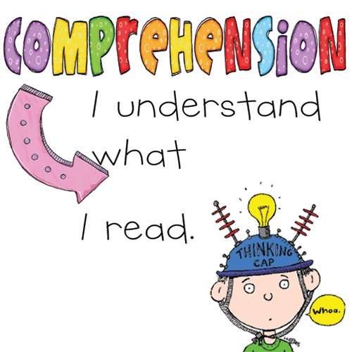 TIPS FOR CULTIVATING YOUR CHILD'-S READING COMPREHENSION - Ivy Prep ...