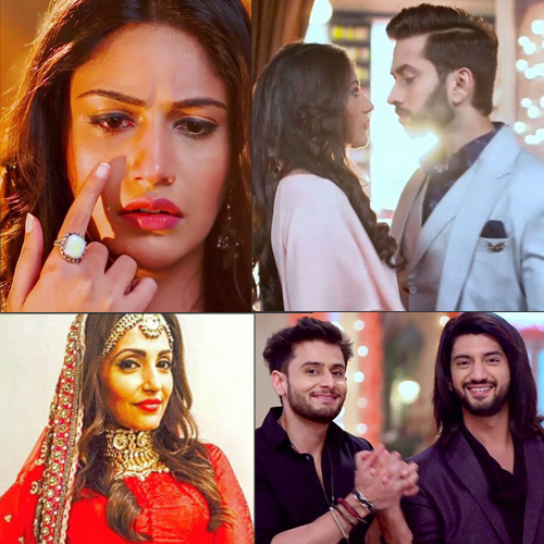 Anika confess love to Shivaay on his wedding day, anika confess love to shivaay on his wedding day,   anika realize herfeelings in time,  anika on verge of love realization,  anika confess love to shivaay,  ishqbaaz spoilers,  ishqbaaz shocking twist,  tv gossips,  tellybuzz,  tellyupdates,  indian tv serial news,  tv serial latest updates,  ifairer