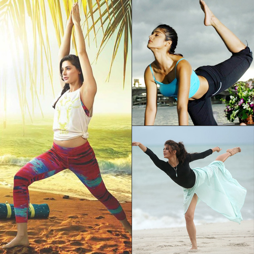 11 Yoga poses:Get glowing and healthy skin naturally