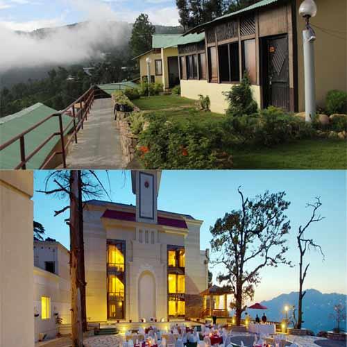 Best resorts to stay in Uttarakhand, best resorts to stay in uttarakhand,  best hotels in uttarakhand,  best resorts in india,  where to stay in uttarakhand,  best places to stay in uttarakhand,  ifairer