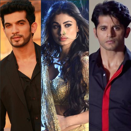 Here's what Naagin season 2 will be all about, here what naagin season 2 will be all about,  naagin season 2 plot,  upcoming tv shows,  colors naagin 2,  this is how the story will kick-start,  all you need to know about naagin season 2,  tv gossips,  tv serial news,  tellybuzz,  tellyupdates,  ifairer