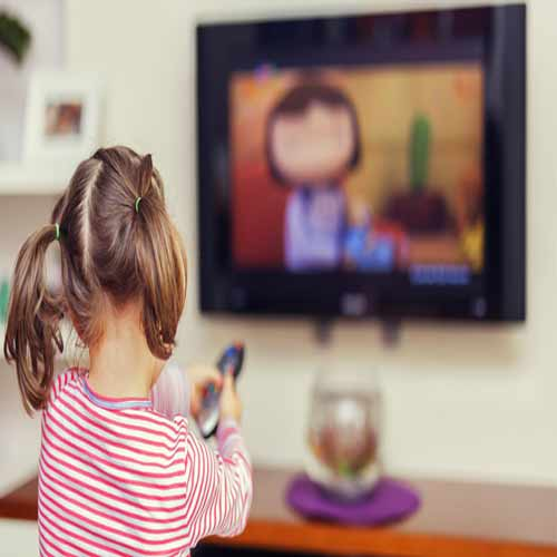 Know why  watching Television is not good for Kids , know why television is not good for kids,  bad effects of tv,  impact of television on kids,  why not allow kids to watch tv,  tv amd its wrong impact,  ifairer