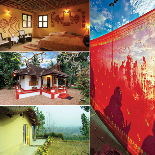 Move over Fancy Hotels: Here`s India`s Most Desired Farmstays, here`s india`s most desired farmstays,  amazing farmstays for the inner peace in india,  surjivan,  philipkutty`s farm,  prakriti kaushal`s ecological farms,  maachli,  farm of happiness,  hotel,  ifairer